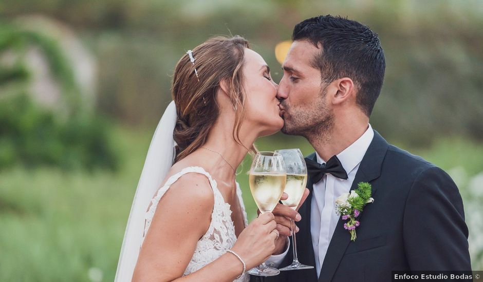 La boda de Xisco y Joana en Palma De Mallorca, Islas Baleares