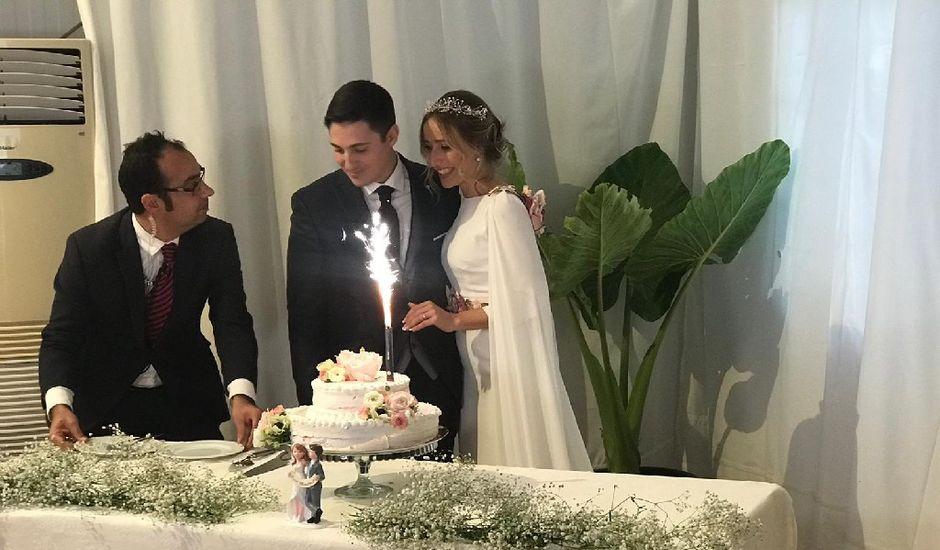 La boda de Jaime y Cristina en Velez Malaga, Málaga