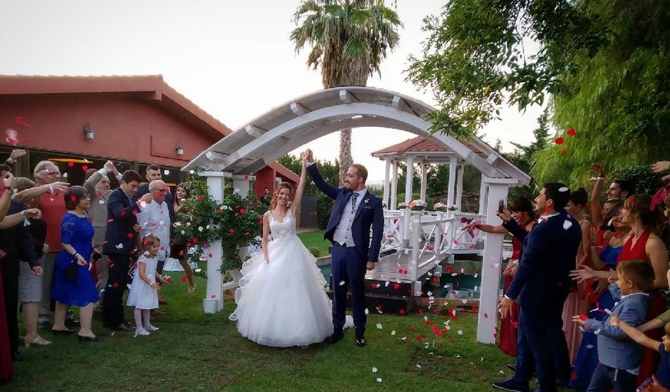 La boda de Juanma y Cristina en Tarragona, Tarragona