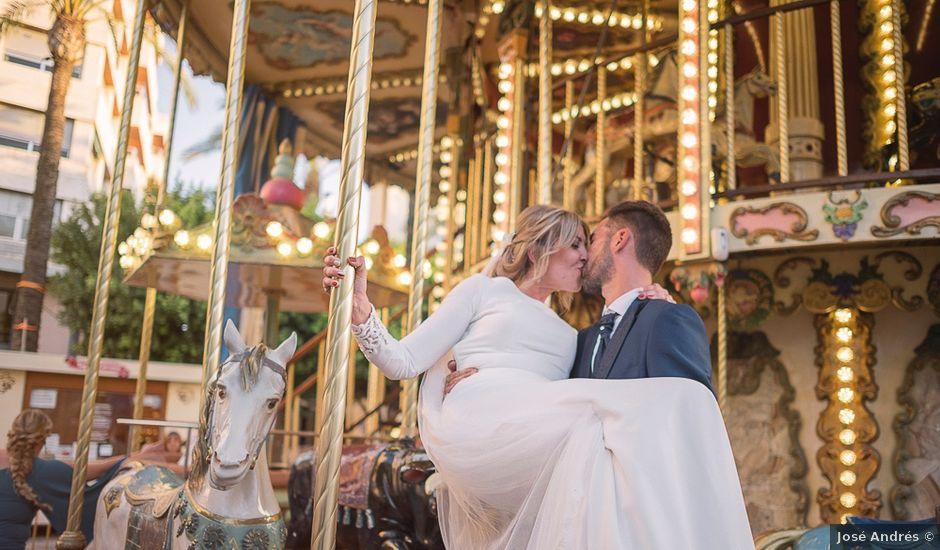 La boda de Paco y Cristina en Jerez De La Frontera, Cádiz