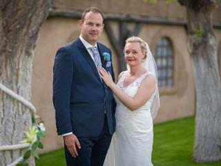 La boda de Yana y Ilia