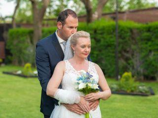 La boda de Yana y Ilia 3