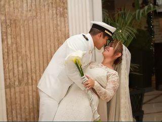 La boda de Kevin Gil y Carla Osorio