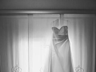 La boda de Lidia y Miguel 2
