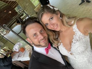 La boda de Javi y Irbis 3