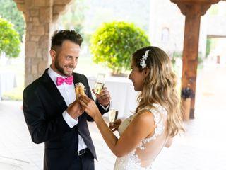 La boda de Javi y Irbis