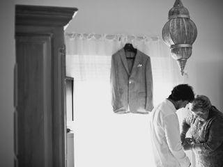 La boda de Zoraida y Dominic 1