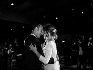 La boda de Sandra y José Ángel 1