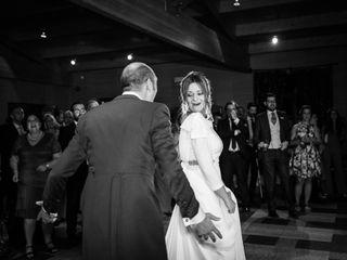 La boda de Sandra y José Ángel 2