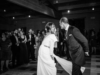 La boda de Sandra y José Ángel 3