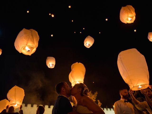 La boda de David y Alba en Pedrola, Zaragoza 16