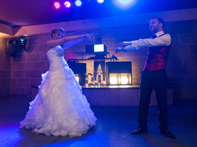 La boda de David y Alba en Pedrola, Zaragoza 18