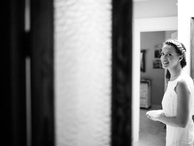 La boda de Anders y Ana en La Manga Del Mar Menor, Murcia 3