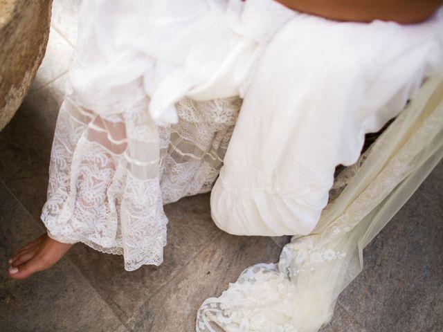 La boda de Anders y Ana en La Manga Del Mar Menor, Murcia 13