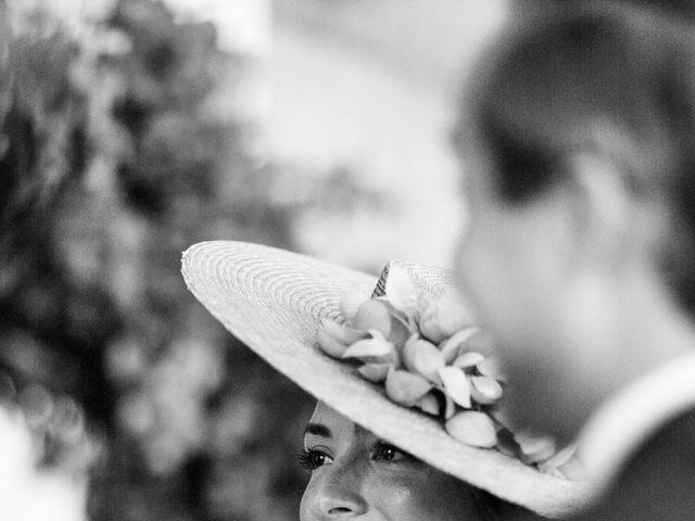 La boda de Anders y Ana en La Manga Del Mar Menor, Murcia 26