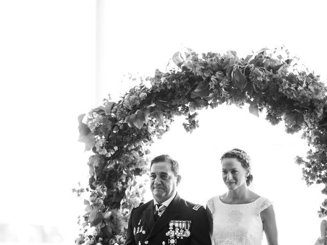 La boda de Anders y Ana en La Manga Del Mar Menor, Murcia 27