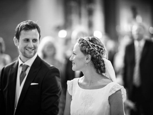 La boda de Anders y Ana en La Manga Del Mar Menor, Murcia 30