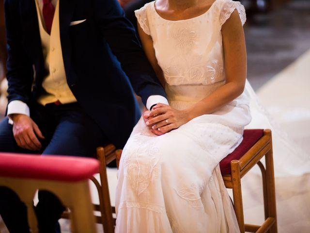La boda de Anders y Ana en La Manga Del Mar Menor, Murcia 31
