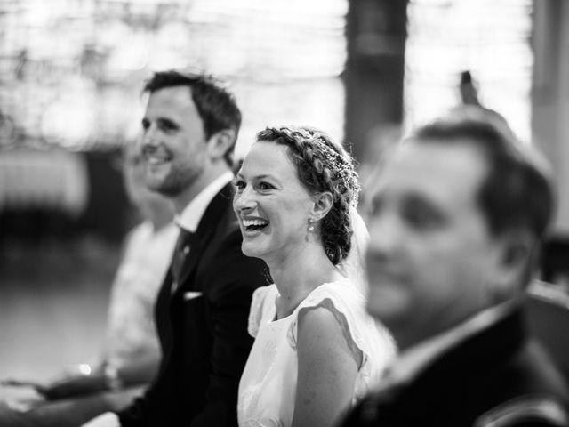 La boda de Anders y Ana en La Manga Del Mar Menor, Murcia 32