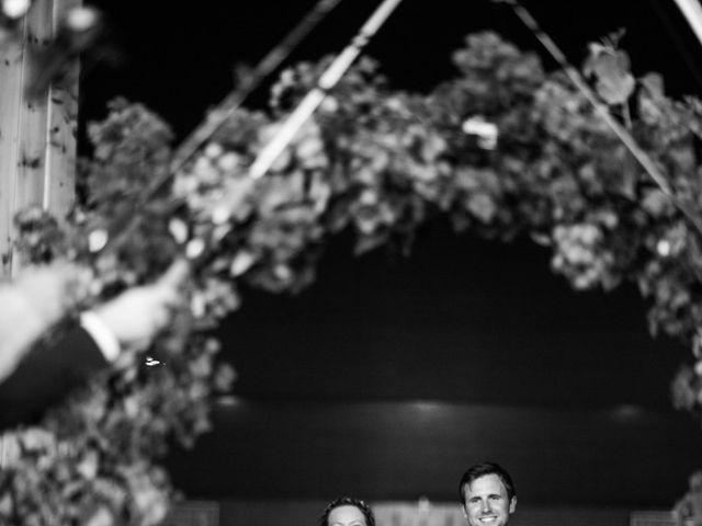 La boda de Anders y Ana en La Manga Del Mar Menor, Murcia 36