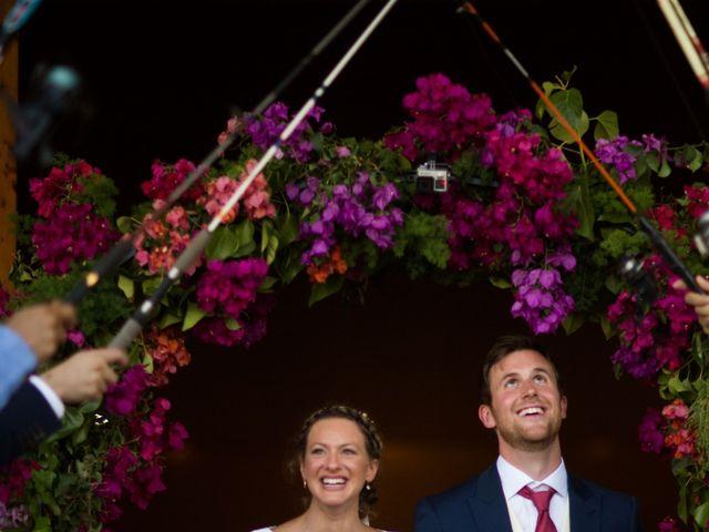 La boda de Anders y Ana en La Manga Del Mar Menor, Murcia 37