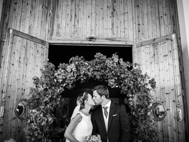 La boda de Anders y Ana en La Manga Del Mar Menor, Murcia 39