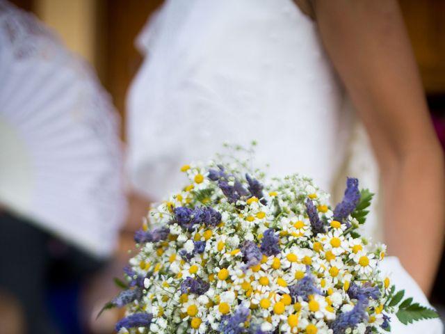 La boda de Anders y Ana en La Manga Del Mar Menor, Murcia 40