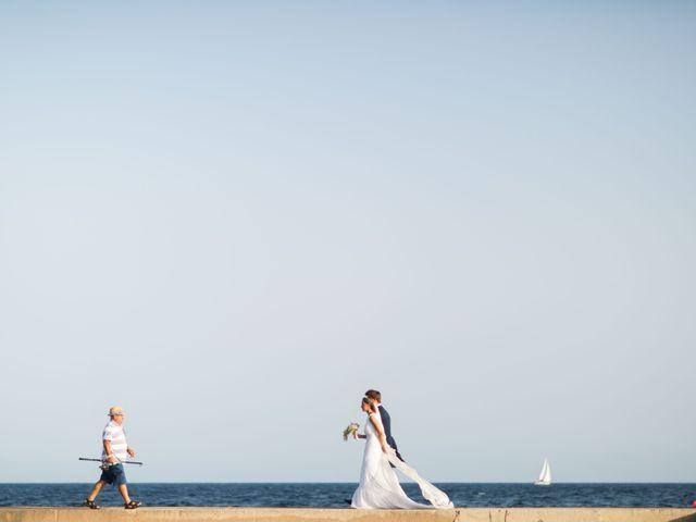 La boda de Anders y Ana en La Manga Del Mar Menor, Murcia 43