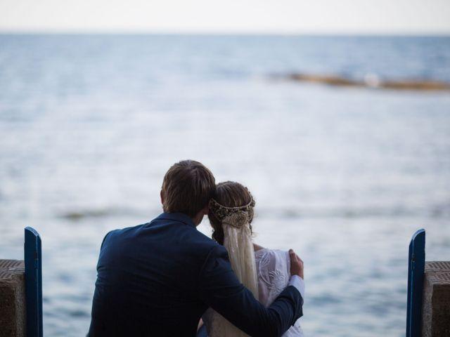 La boda de Anders y Ana en La Manga Del Mar Menor, Murcia 48