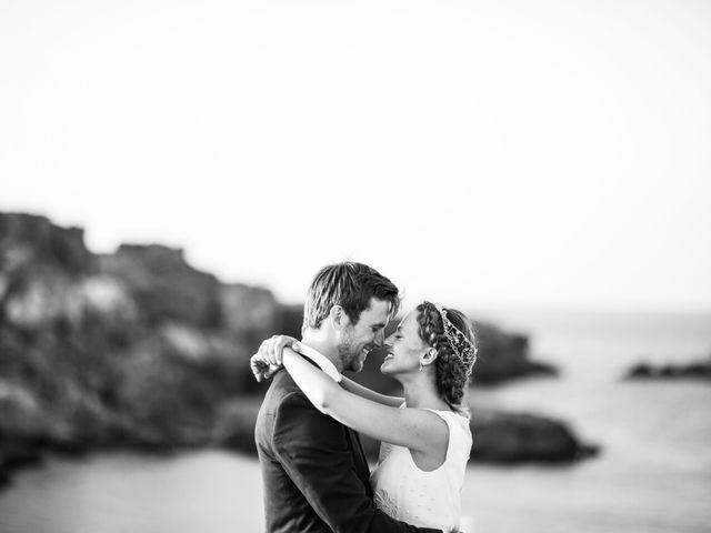 La boda de Anders y Ana en La Manga Del Mar Menor, Murcia 50