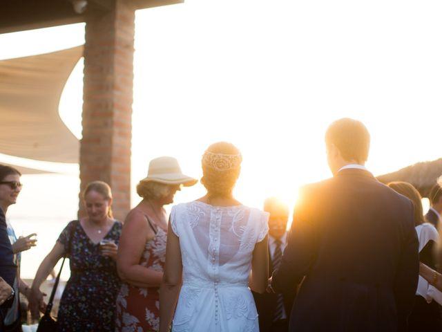 La boda de Anders y Ana en La Manga Del Mar Menor, Murcia 54