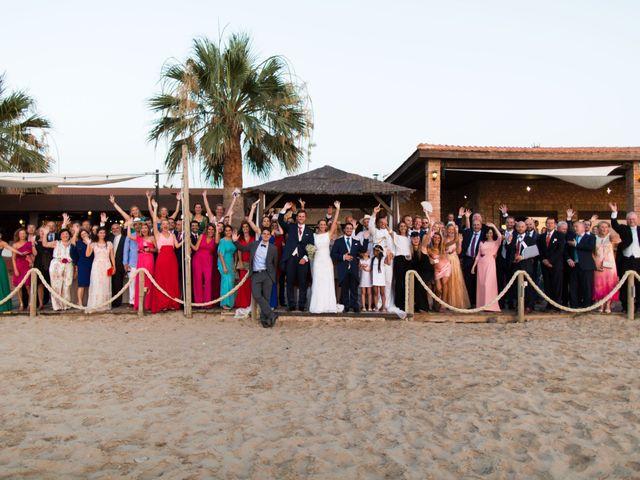La boda de Anders y Ana en La Manga Del Mar Menor, Murcia 56