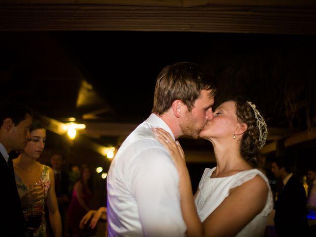 La boda de Anders y Ana en La Manga Del Mar Menor, Murcia 61