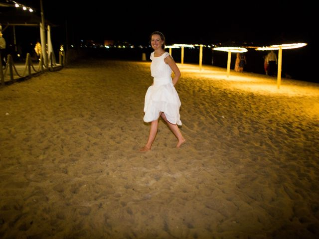 La boda de Anders y Ana en La Manga Del Mar Menor, Murcia 62