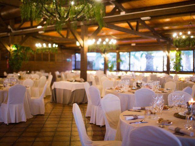 La boda de Anders y Ana en La Manga Del Mar Menor, Murcia 66