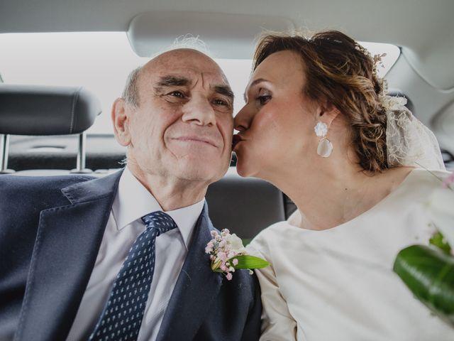 La boda de Enrique y Carmen en Aranda De Duero, Burgos 7