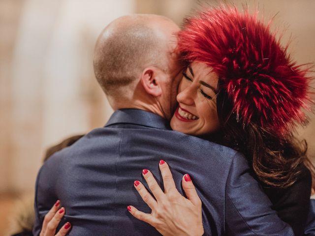 La boda de Enrique y Carmen en Aranda De Duero, Burgos 8