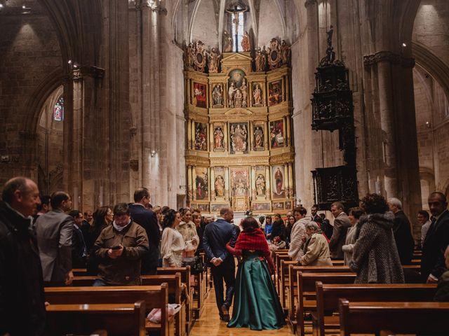 La boda de Enrique y Carmen en Aranda De Duero, Burgos 9
