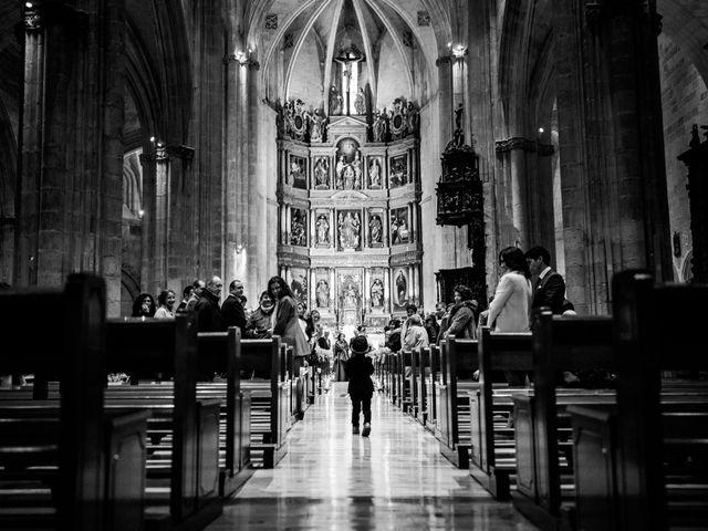 La boda de Enrique y Carmen en Aranda De Duero, Burgos 11