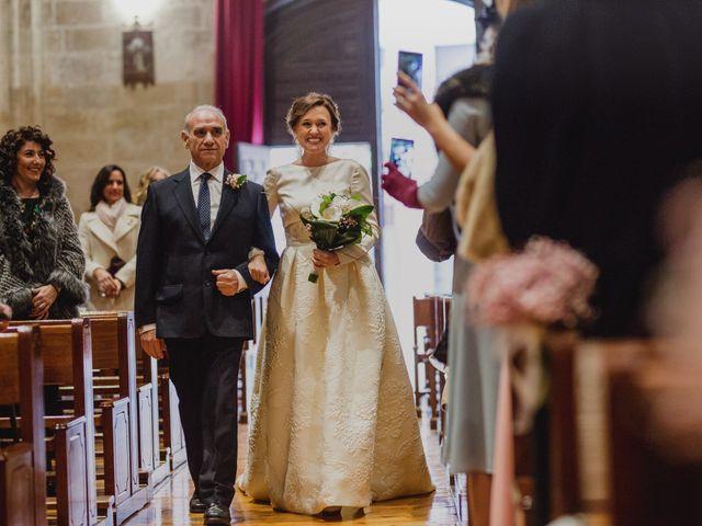 La boda de Enrique y Carmen en Aranda De Duero, Burgos 12