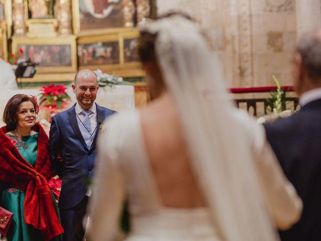 La boda de Enrique y Carmen en Aranda De Duero, Burgos 14