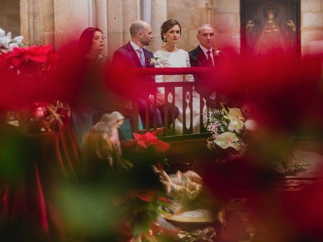 La boda de Enrique y Carmen en Aranda De Duero, Burgos 15