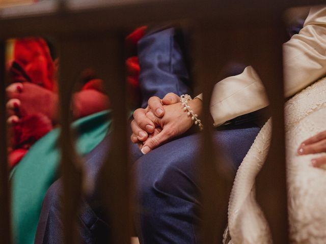 La boda de Enrique y Carmen en Aranda De Duero, Burgos 16