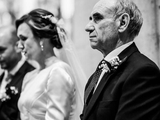 La boda de Enrique y Carmen en Aranda De Duero, Burgos 17