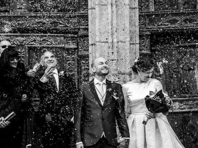 La boda de Enrique y Carmen en Aranda De Duero, Burgos 20