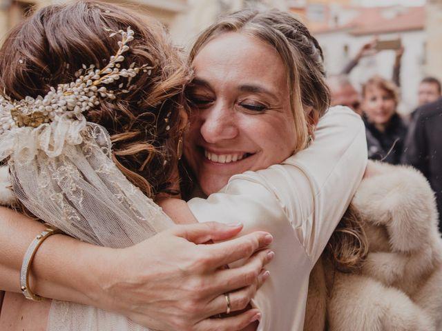 La boda de Enrique y Carmen en Aranda De Duero, Burgos 22