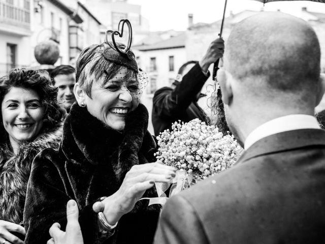 La boda de Enrique y Carmen en Aranda De Duero, Burgos 23