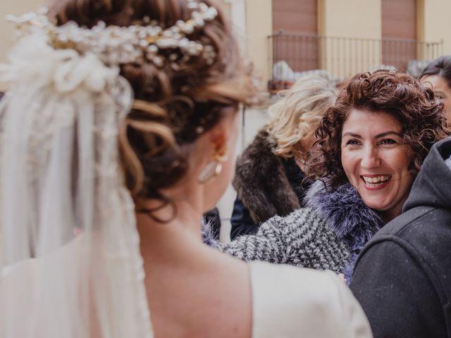 La boda de Enrique y Carmen en Aranda De Duero, Burgos 24
