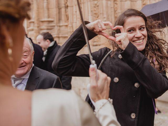 La boda de Enrique y Carmen en Aranda De Duero, Burgos 26