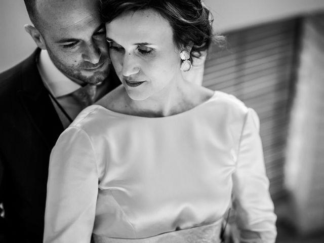 La boda de Enrique y Carmen en Aranda De Duero, Burgos 32